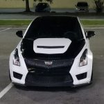 Black and white ATS-V