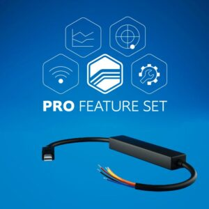 HP Tuners Pro feature Set