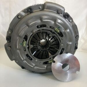 ATS-V Monster clutch