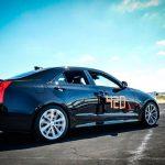 ATS-V race car