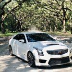 ATS-V coupe - South Carolina