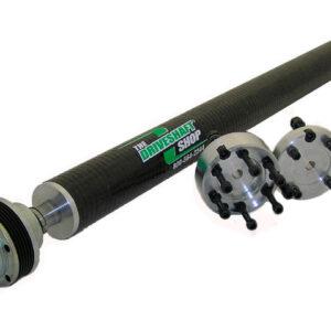 Carbon fiber ATS-V drive shaft