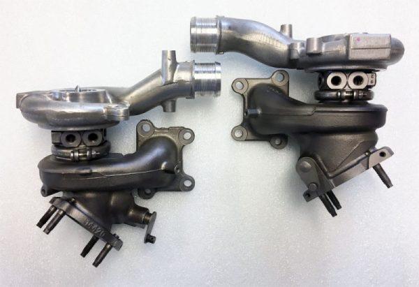 ATS-V turbo upgrade