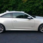 California ATS-V coupe