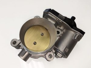Gigs ported throttle body