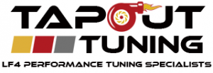 ATS-V performance products and tuning
