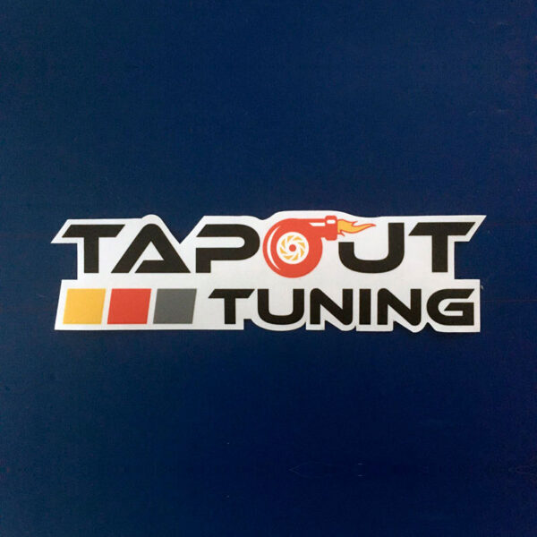 Tapout Tuning