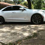 Texas ATS-V white