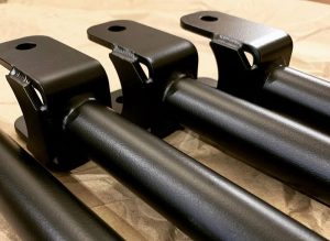Carlyle Racing Trailing Arms