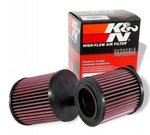 K&N performace filters