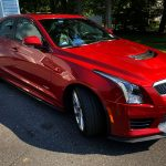 Red ATS-V New Jersey