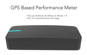 Draggy Performance Meter