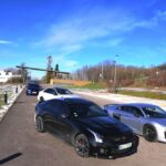 ATS-V with friends