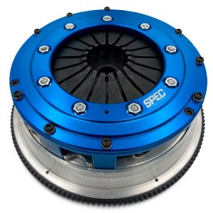 SPEC Clutch for the ATS-V