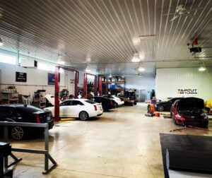 Tapout Tuning Service