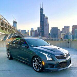 ATS-V in Chicago