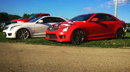 Tapout Tuning at Kil-Kare Raceway!